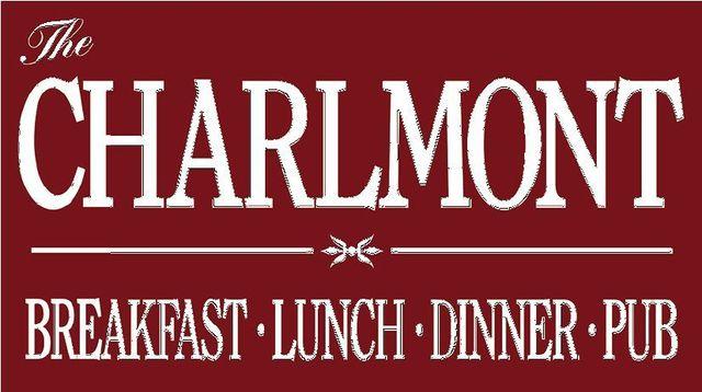 Charlmont Restaurant Logo