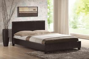Regular furniture - West Midlands - Ideal Products Ltd - Harvard bed 4ft6 double