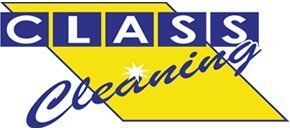 Class Cleaning company logo