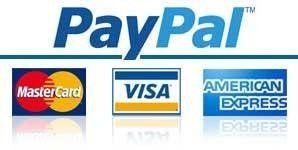 autonoleggio pagamento Paypal