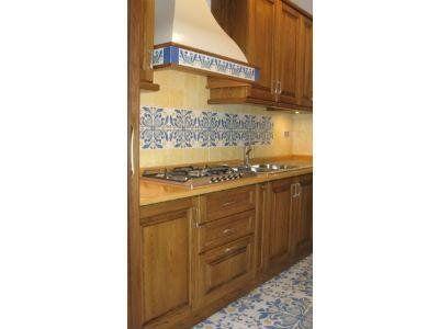 Cucine su misura napoli d d ceramiche