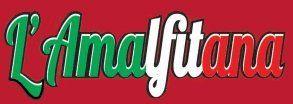 L'AMALFITANA PIZZERIA D'ASPORTO - logo