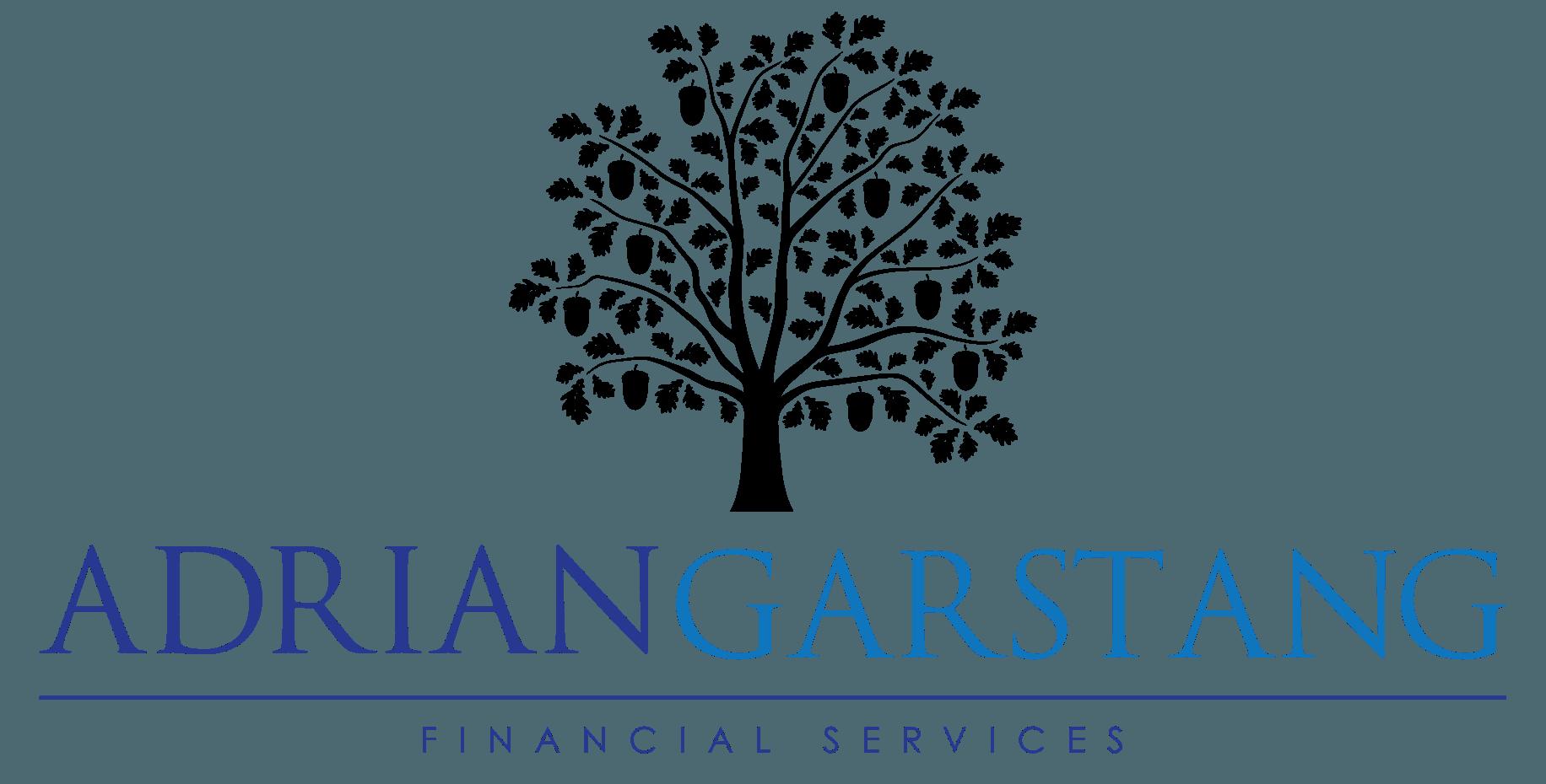 Adrian Garstang Financial Services logo
