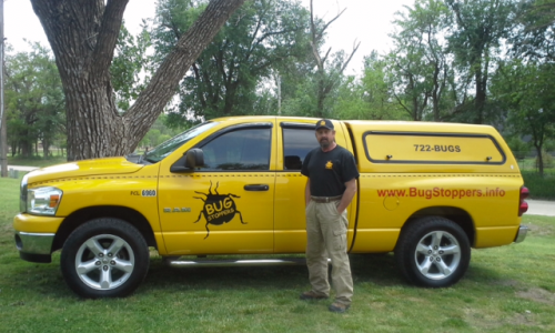 Professional Pest Control Derby Ks Bug Stoppers