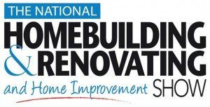 As featured at the National Homebuilding & Renovating Show