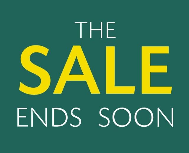 The Sale Now On