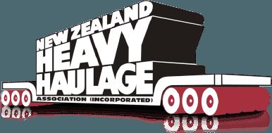 New Zealand Heavy Haulage logo