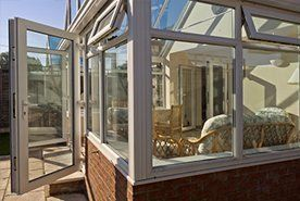 Protect your conservatory