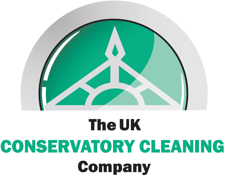 The UK Conservatory Cleaning Logo