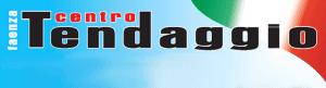 CENTRO TENDAGGIO DEL GROSSO - LOGO
