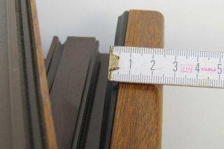 gancio in alluminio mm 6/8