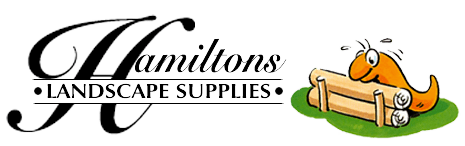 Hamilton's Landscape Supplies