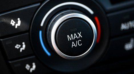 Reliable automotive re-gas servicing