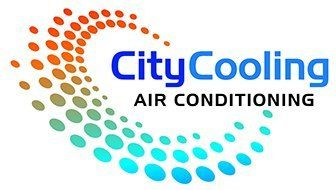 City Cooling Air Conditioning logo
