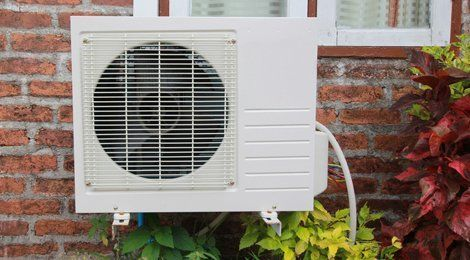 AC repairs and maintenance