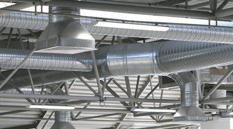 Durable ducting and ventilation supplies for your AC