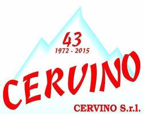 CERVINO logo