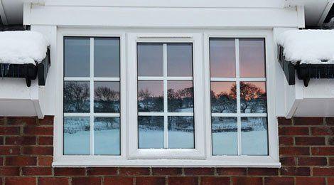 uPVC window repairs