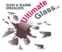 Ultimate Glass Ltd company logo