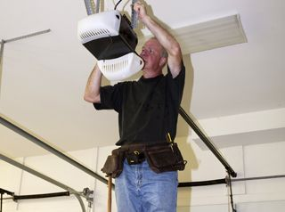 Edwards Precision Garage Door Repair Specialists Spring