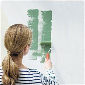 Painting - Cardiff - Burton Decorators - b