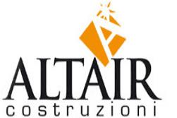 ALTAIR COSTRUZIONI - LOGO