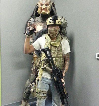 Tactical Training Amp Military Simulation San Antonio Tx