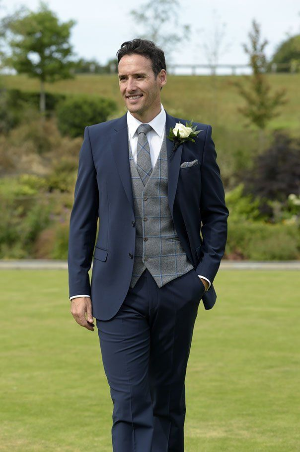 Wedding and Prom Suit Hire - Leigh | SG Menswear