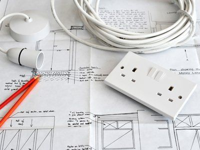 Electrical inspection reports
