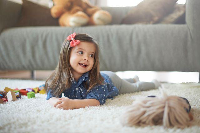Carpet Cleaning Amarillo, TX