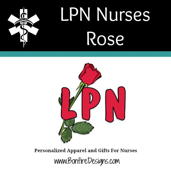 Nursing LPN Rose Of Care