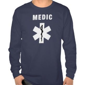 EMS Shirts, Jackets and Apparel