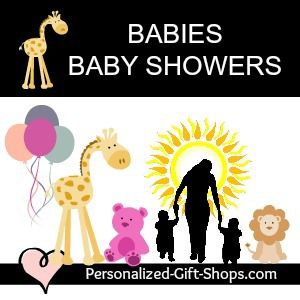 Babies and Baby Shower Gifts