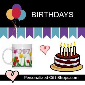 Birthday Presents Special Occasion Gifts