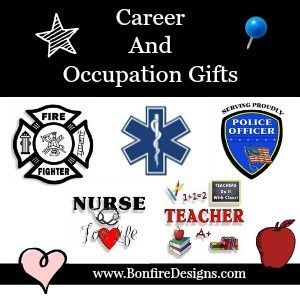 Career Occupation Gifts