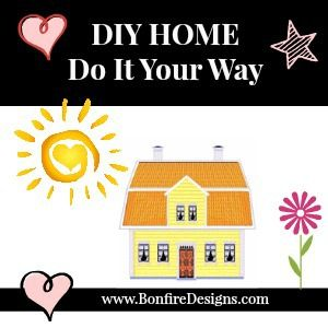 DIY Home Love Projects