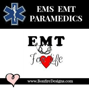 EMT and Paramedics For Life