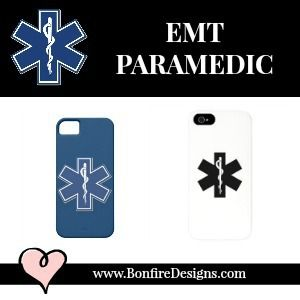 EMS Logo Phone Cases and Covers