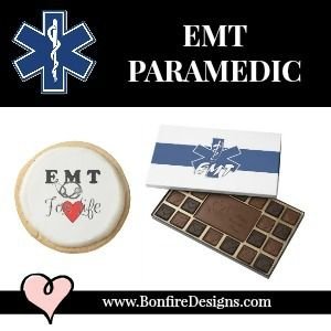 EMT and Paramedic Chocolates and Sweets