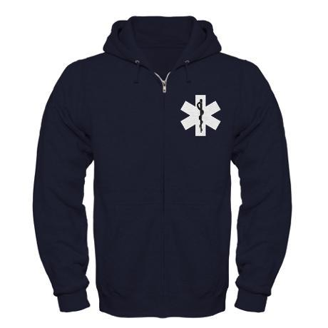 EMS Sweatshirts and Hoodies