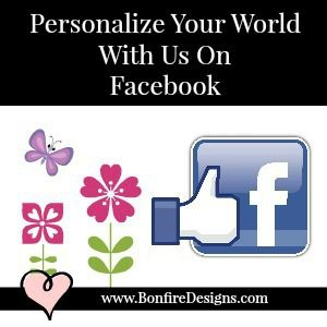 Personalize Your Home and Life On Facebook With Us