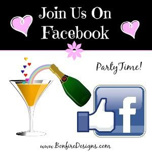 Facebook Party Fun