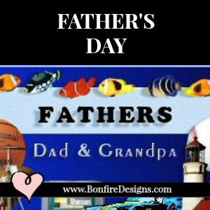 Father's Day Holiday Gifts