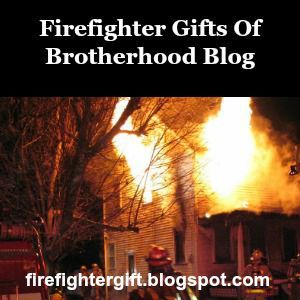 Firefighter Brotherhood Gifts