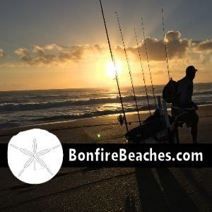 Beaches Sunrise Fishing and Gift Ideas