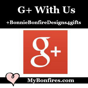 G+ On Google With Us