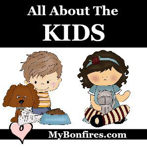 Gifts For Kids Personalized