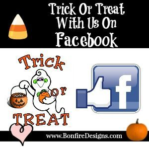 Halloween Facebook Fun