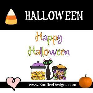 Happy Halloween Shop
