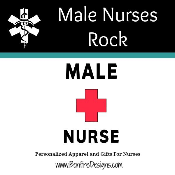 Male Nurses Rock